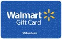 $150 Walmart Gift Card Giveaway!