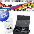 Win a Pair of UE PRO 900S Earphones ($399 ARV) {US} - 5/31/16