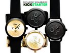 Win up to 4 watches with the Flex Watches Giveaway - 3 Winners! 26 Hours Left!