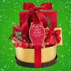 Godiva Chocolatier Make It Merry Christmas Gift Basket Sweepstakes {US} (12/9/18)