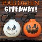 Halloween Freedom Frag GIVEAWAY! 10/9/18 {US}