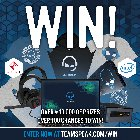 "Win an HP Omen 17"" Gaming Laptop, or 1 of 4 Intel NUC Mini PCs and Minor Prizes [over $10,000 of prize] (09/22/2019){WW}"