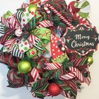 Christmas Wreath GIVE AWAY! (11/22/2018) {US}