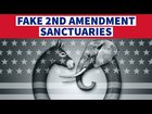Fake 2nd Amendment Sanctuaries: Ignorance Or Grandstanding?