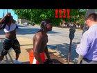 Racist Umar Terrorizes Cleveland.. (Vlog #12)