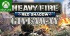 Heavy Fire: Red Shadow (XboxOne) Giveaway {WW} [December 8]