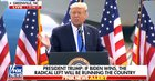"""Trump brags at campaign rally about DOJ killing an American citizen: """"We sent in the US Marshals, took 15 minutes and it was over... They knew who he was, they didn't want to arrest him and 15 minutes that ended"""""""