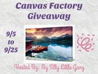 Canvas factory {US CAN} (9/25)