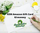 $250 Amazon Gift Card Spring Giveaway! {US} (04/04/2019)