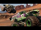 Critical Analysis of New Monster Jam Game: Steel Titans