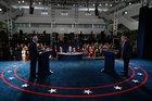 Trump saying he won't join the next debate since it's virtual. Let's get Jo to debate Joe!