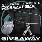 RX SMartGear fitness Giveaway {??} (06/26/2017)