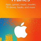 iTunes Gift Card $25 - Join Free Giveaway! #givezone