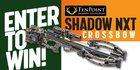 Enter to Win a TenPoint Shadow Crossbow | $1,149.99 Value (6/17/18) {??}