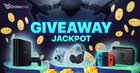 JACKPOT GIVEAWAY: Win more than 30 prizes including a PS4 Pro, Nintendo Switch, Beats Headphones and more {??} (11/02/2018)