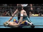 Dynamite Kid vs. Tiger Mask - NJPW, July 29, 1983