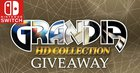 Grandia HD Collection (Switch) Giveaway 🎮😄 {WW} [November 22]