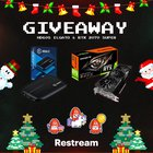 GeForce RTX 2070 Super Gaming OC 8G Graphics Card + Elgato HS60S Giveaway (01/22/2020) {WW}