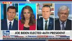 """Newt Gingrich pushes """"Soros stole the election"""" conspiracy theory on Fox News"""