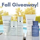 Fall Skincare Giveaway! Ends 10/17 {US}