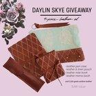 Daylin Skye Journaling Kit Giveaway! $200 Value! Ends 3/13 {??}