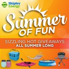 Summer of Fun Giveaway ~ TONS of Prizes ~ Yeti cooler. Hammock, 4 Person Tent + so much more! {US} PA, OH, MD (07/26/2019)