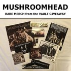 Win Rare Merch from the vault {US} (06/30/2017)