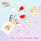 Amazing Happy Cute Surprise Bag Giveaway (11/26/2018) {WW}