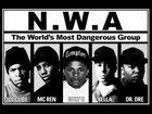 F the Police - NWA