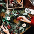 EPIC Holiday Wreath and Gift Package Giveaway!! ($350 Vaule!) (11/26/2018) {??}