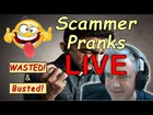 Funny Scammer Pranks LIVE #346 | Oct 21 2020