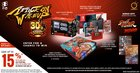 Win a Nintendo Switch, SNES Classic, Collectible iam8bit SF2 SNES Cart, and SF2 Definitive Soundtrack Vinyl! {WW} (10/2/2017)