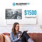 Win a $1500 prepaid Visa card! (10-31-2018) {US}
