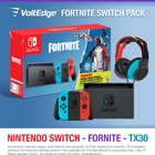 Win the VoltEdge Fortnite Nintendo Switch Pack 01/12 {US}