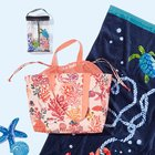 Enter for a chance to win a Vera Bradley Shore Thing Beach Gift Set! Valued at $380 each! 10 Winners! (05/22/2019) {US}
