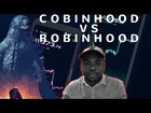Robinhood or Cobinhood? NO FEES