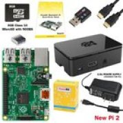 Raspberry Pi starter kit Giveaway
