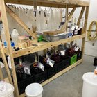 Making wine right under the crown's nose - Illegal winery busted at Alabama town's sewage plant