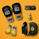 Muhammad Ali Summer Sweepstakes - WIN a prize pack featuring various officially licensed, professional-grade items from TITLE Boxing and from the Official Muhammad Ali Online Store {US} (8/26/2019)