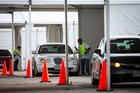 Texas Republicans seek to toss 127k drive-thru votes cast in Harris County — The Texas Tribune