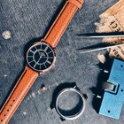 Win ONE FO A KIND No.27 Type II Rose Gold Watch {WW} (07/14/2019)