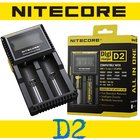 WIN NITECORE D2 ADVANCED CHARGER! - LuckyVaper.com (05/29/2017) {WW}