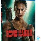 Tomb Raider Blu-Ray™ Giveaway {US} (6/26/2018)