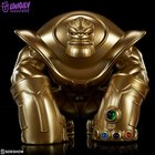 Enter for a chance to win the Mad Titan Designer Toy - Gold Edition by artist Joe DellaGatta (08/30/2019) See Rules for exclusions {WW}