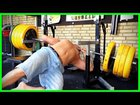 Most Dangerous Gym fails Compilation | Gym workouts going wrong.EPIC AND...