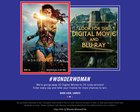 GoJane Wonder Woman Sweeps! Ends 9/12 {US}