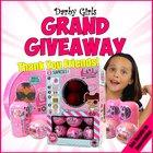 Darby Girls Grand Giveaway (11/09/2018) {WW}