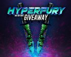 Win a Real-Life M9 Hyper Fury {US CA UK EU AU} (7/21/2017)