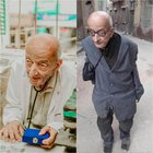Doctor of the Poor | This is Dr Muhammad al-Mashaali from Egypt. He spent almost 50 years treating the poor for free. He recently appeared on Qalby Etmaan and refused to take any help, saying he was happy and content with a simple life. He passed away yesterday.