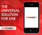 With our solution, any provider involved with the patient's care will have access to their EHR system designed and developed exclusively for the blockchain technology with their privacy in mind. Find out more:www.amchart.io